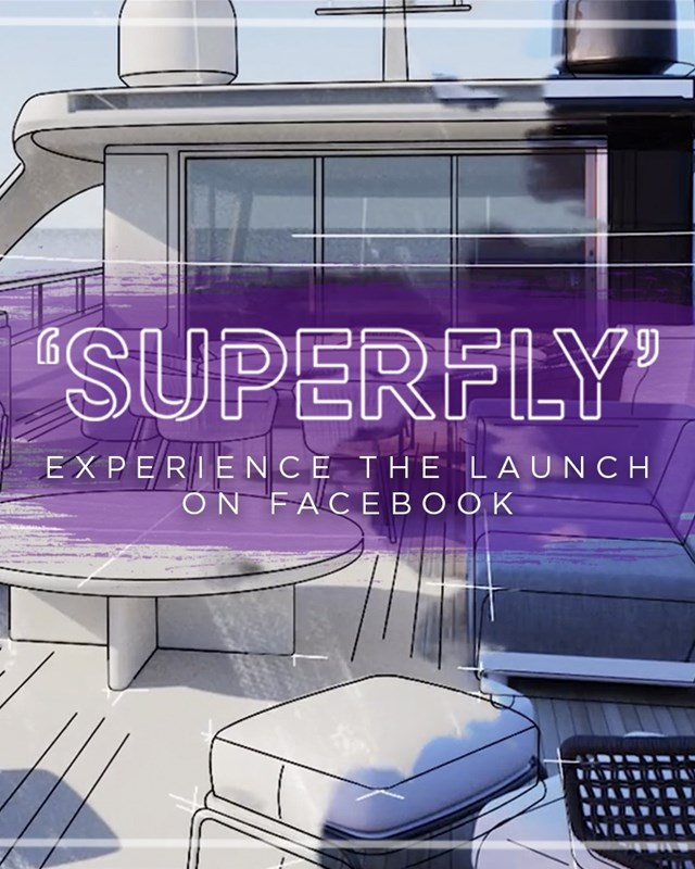 Superfly X95 Home Graphic 2