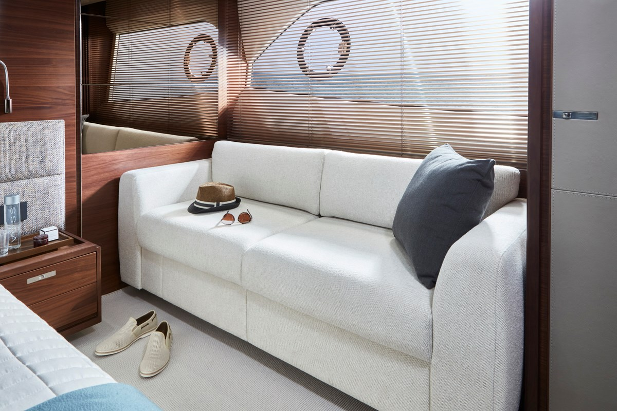 Princess 70 Master Stateroom sofa detail 1 RT.jpg