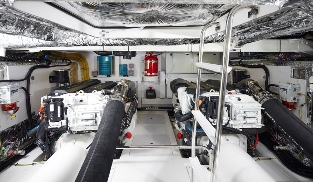 P49 Engine Bay.jpg