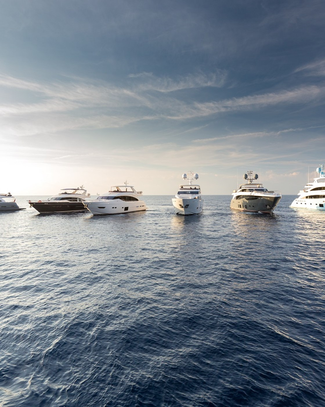Princess Yachts Cyprus Princess Yachts